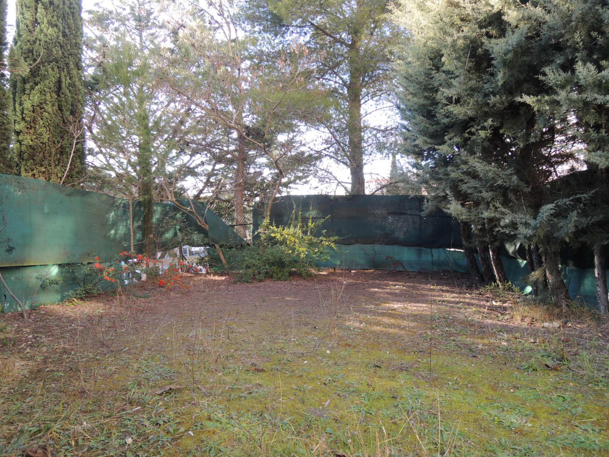 T.2 avec jardin