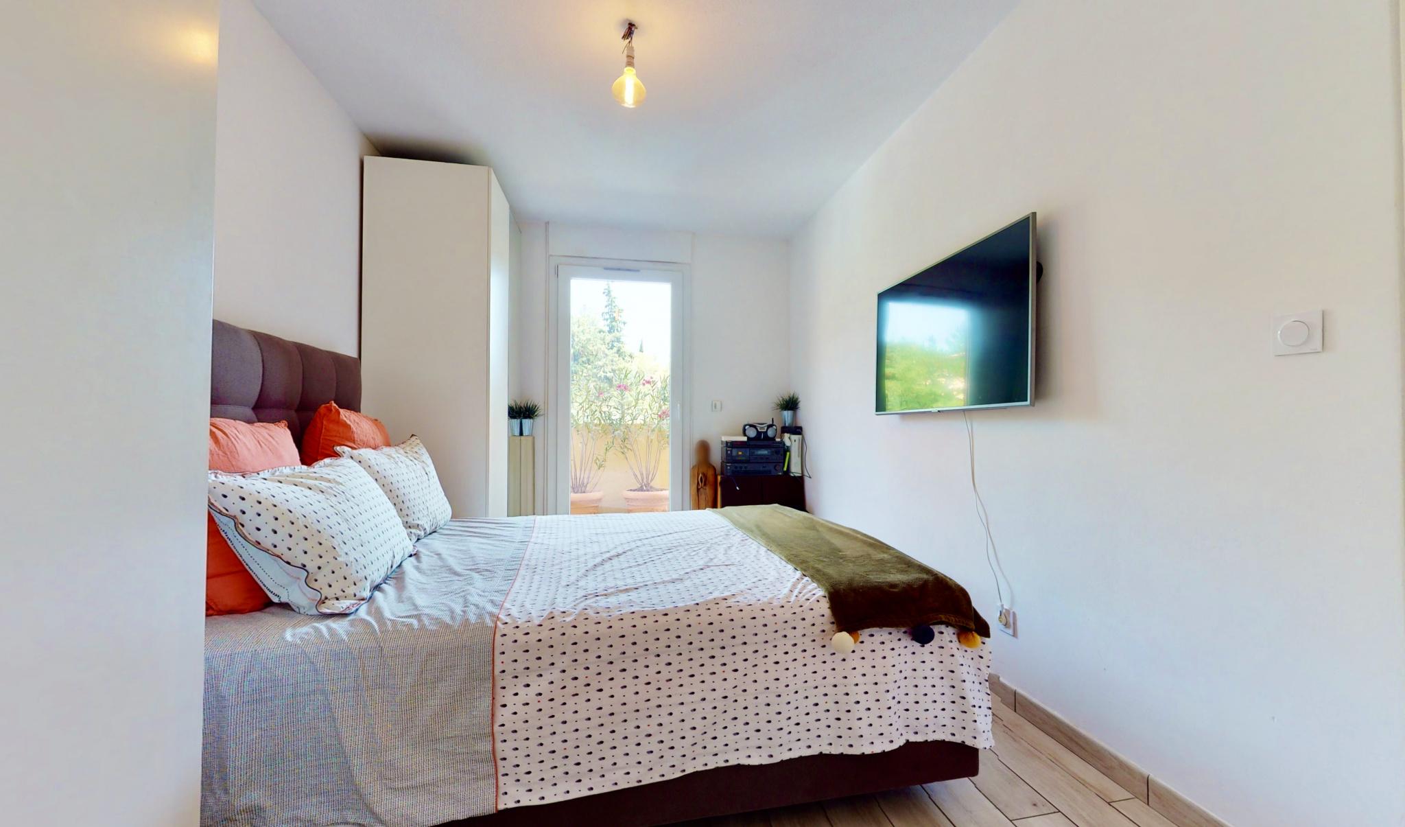Superbe appartement à Aix en Provence.
