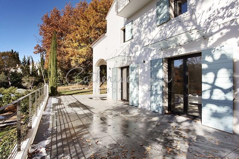 Villa de Luxe contemporaine