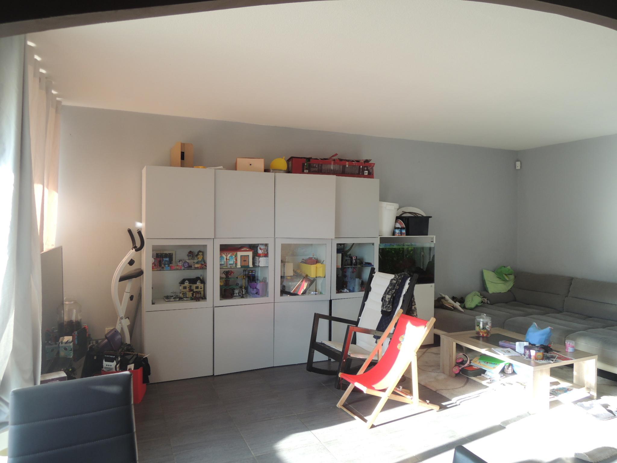 Appartement de Type 3 Secteur Vasarely